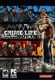Crime Life: Gang Wars - Full Version Games Download ...